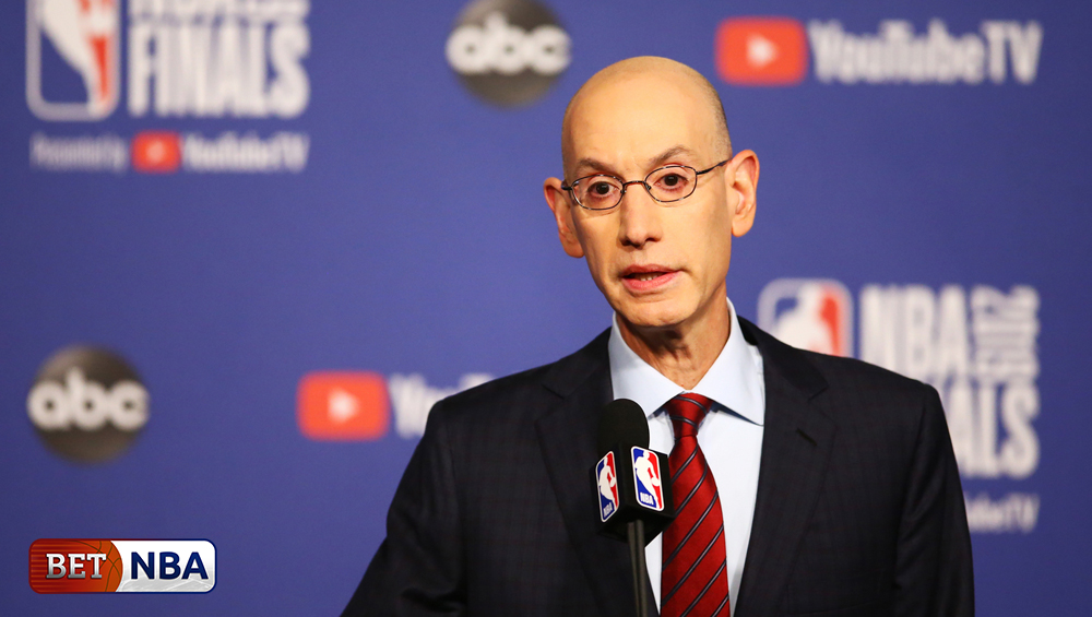 NBA Players, Owners Determined To Finish 2019-20 Season