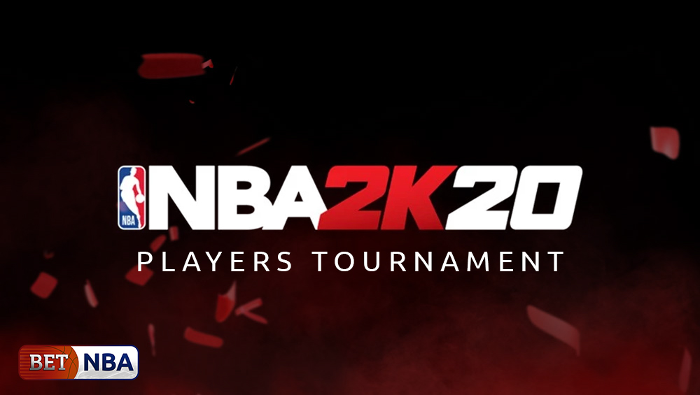 First NBA 2K Players Tournament To Feature 16 Pro Players