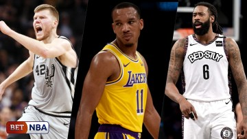 7 New NBA Players Sitting Out The League's Restart