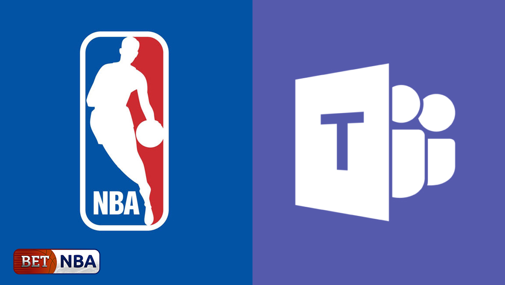 NBA Partners With Microsoft To Feature Virtual Courtside Fans