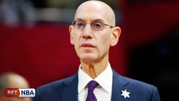 Commissioner Silver: NBA 2021 Season Won't Start Until January