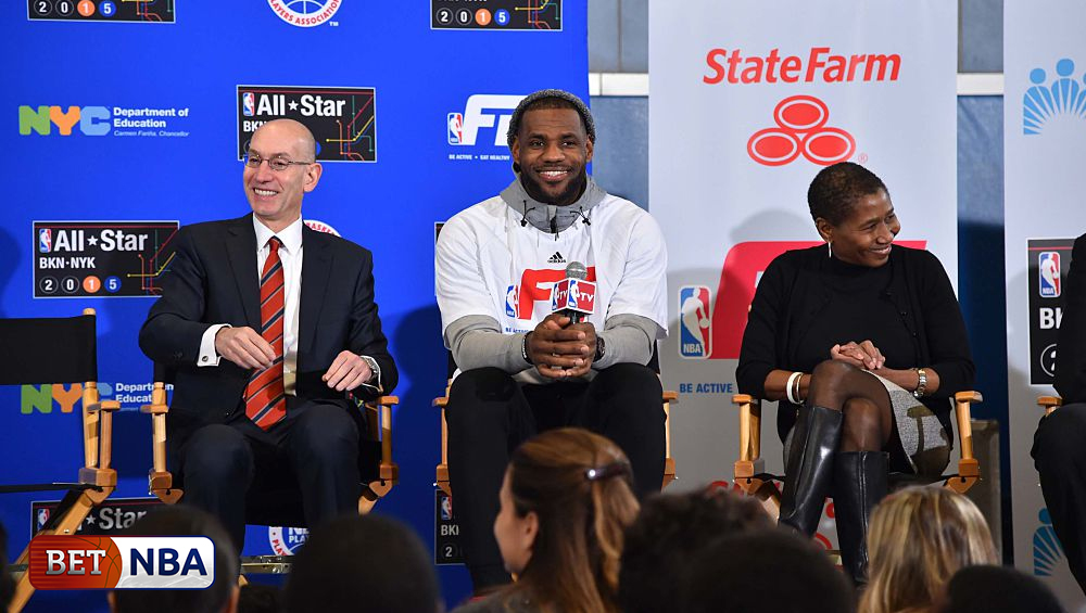 NBPA: November For Draft; Early December For Free Agency