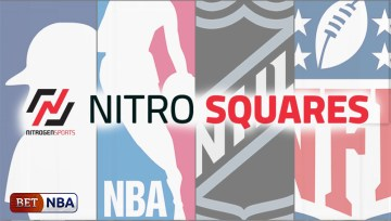Nitro Squares: Enjoy Action-Packed Sporting Events & Win Bitcoins
