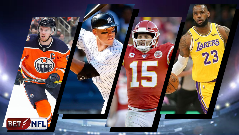 The BetNFL Blog: Bringing You The Latest NFL Updates, Odds, And Tips