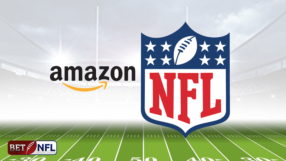 NFL, Amazon Strengthen Deal For TNF Streaming