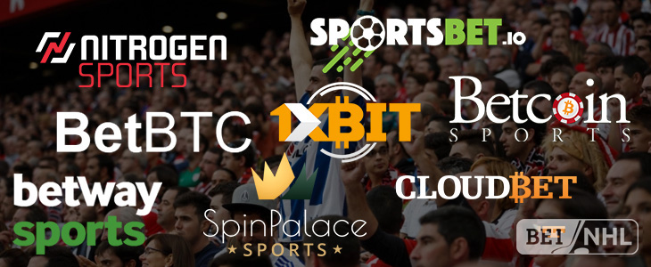 Bitcoin Sportsbook Reviews