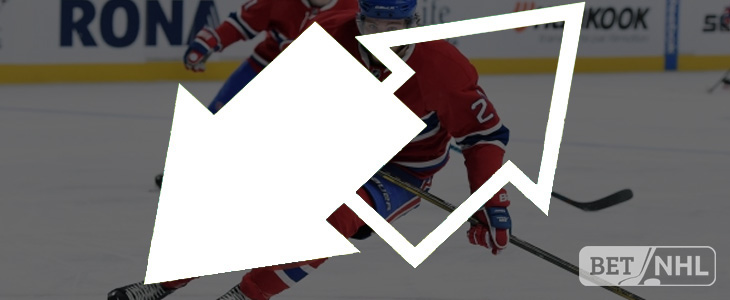 Win Bitcoins With NHL Betting