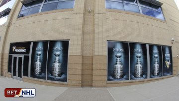 NHL's Hub Cities To Be Determined Weeks From Now