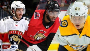 NHL Unrestricted Free Agents: Top Picks In The Market