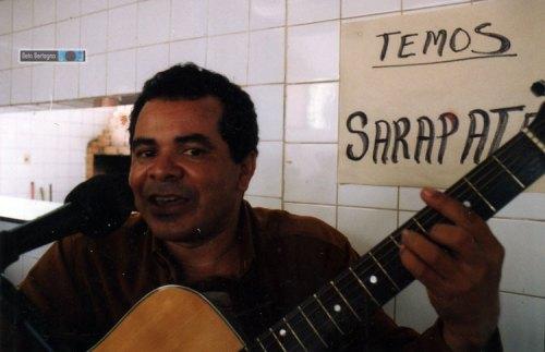 """Lançamento do livro """"Vocabulário Popular de Porto Velho"""" - 1997"""
