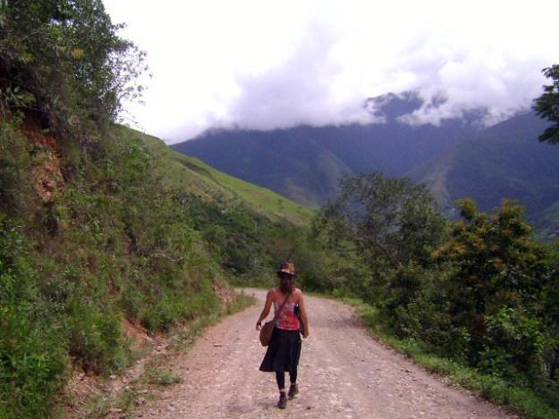 Coroico, Bolívia