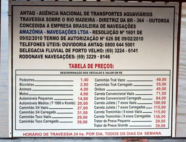 preços-balsa-abuna