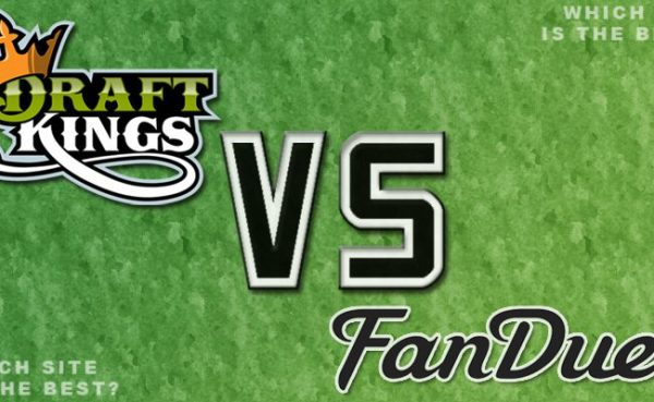 DraftKings or Fanduel: which new sports betting site is best?