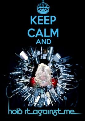 Keep Calm - HIAM