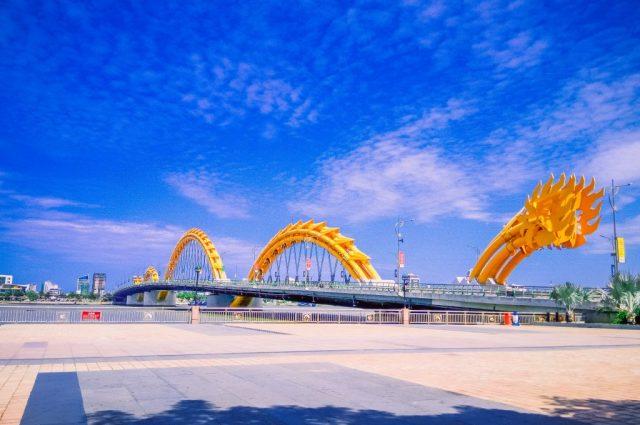 Danang - 海へ行きたいならダナン観光がおすすめ09