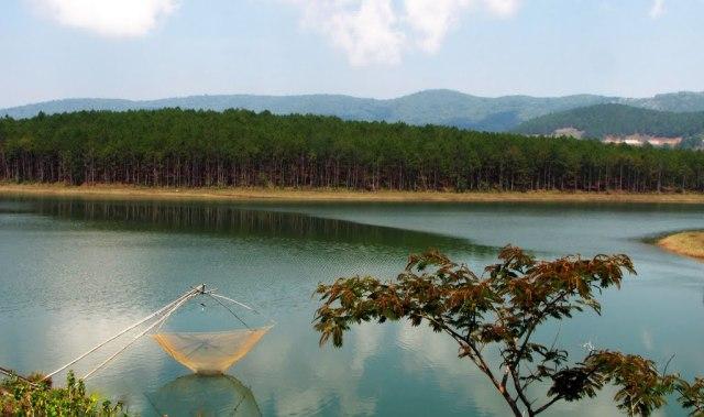 DaLat - ベトナムの南部の寒冷地とするダラット旅行 がおすすめ!1