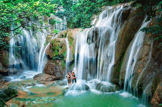 DaLat - ベトナムの南部の寒冷地とするダラット旅行 がおすすめ!03