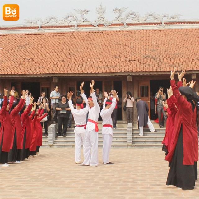 ユネスコに認定されているベトナムの世界遺産一覧-6