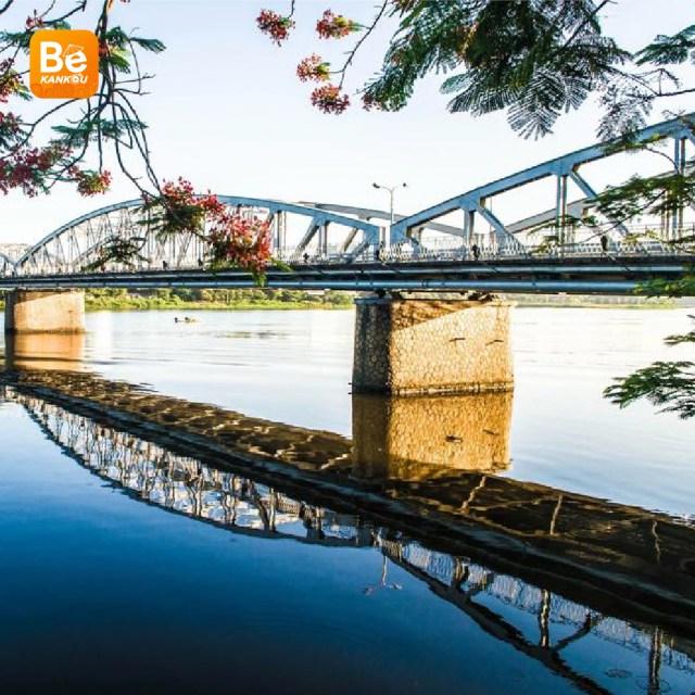 Hue - フエ観光:「夢の国」22