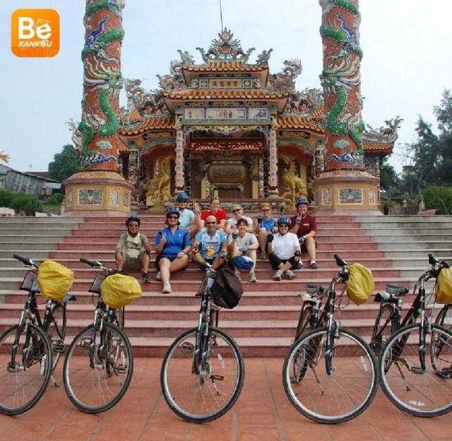 Hue - フエ観光:「夢の国」8
