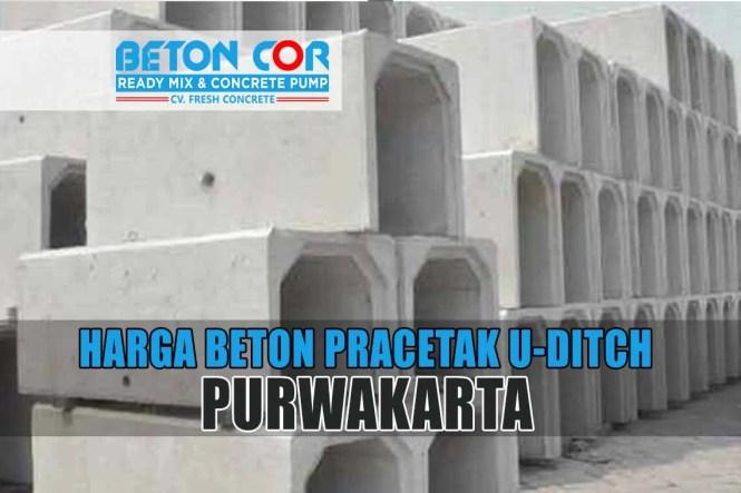 harga beton precast u ditch purwakarta