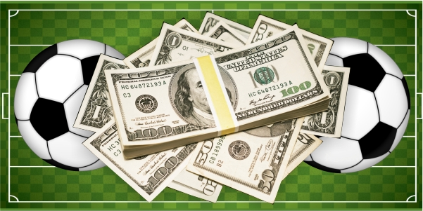 Win $2,300-$6,600 Monthly Consistently In Soccer Betting