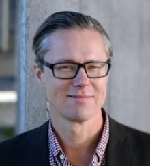 Markus Peterson