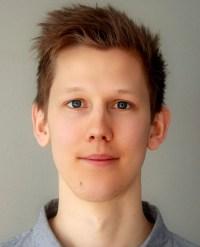 Mattias Blomfors