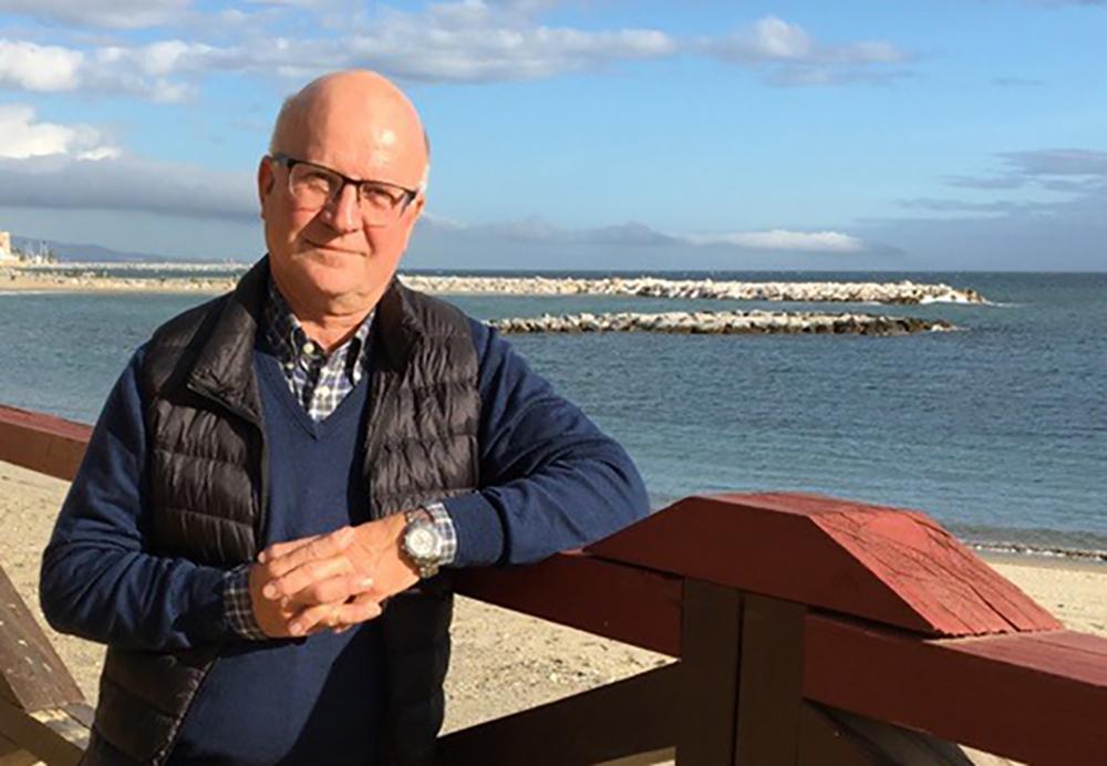 Michael Åhström