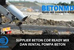 Harga Beton Cor Ready Mix Karawang Per M3 Terbaru 2020