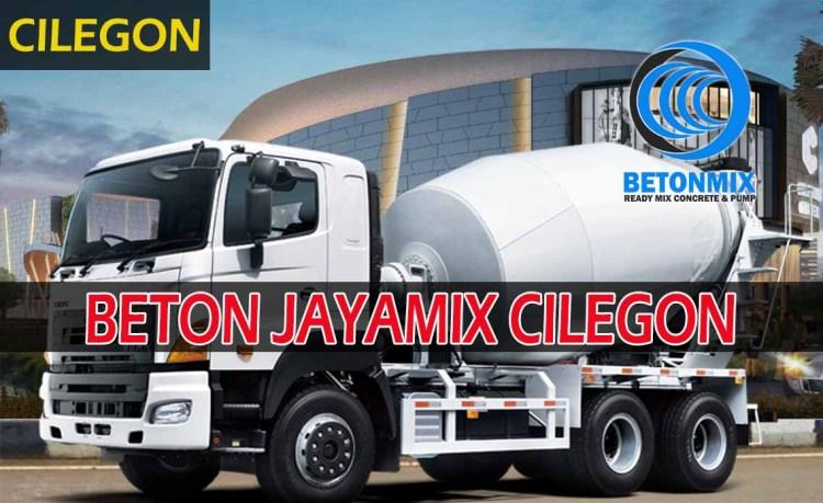 harga beton jayamix cilegon