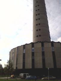 Televizijos bokštas