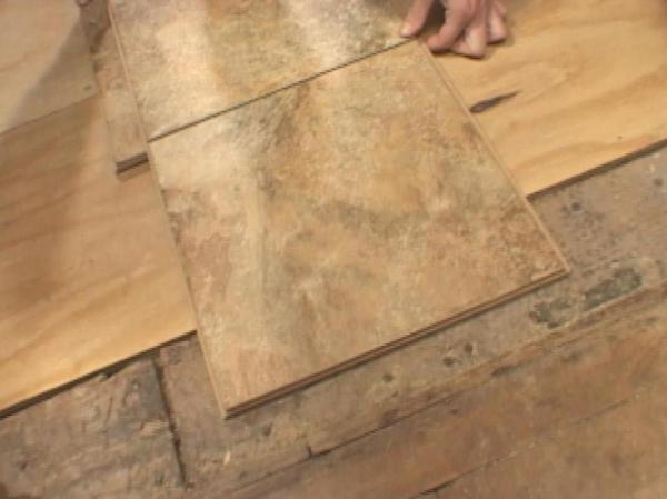 Укладка плитки на пол своими руками подробные инструкции ...