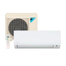 Ar Condicionado Split 9000 BTU/s Quente/Frio 220V Daikin Advance Inverter