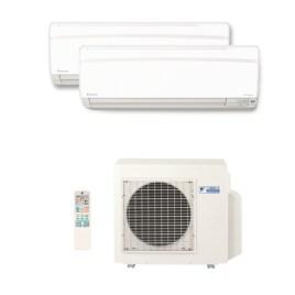 Ar Condicionado Multi Bi Split Daikin Inverter 2X9000 Btus 220V Quente/Frio 1F