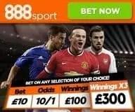 888sport betting
