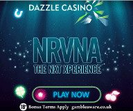dazzle casino 50 free spins