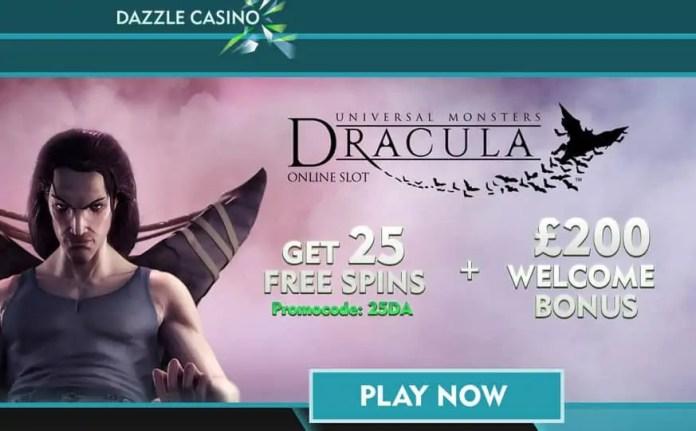 dazzle casino