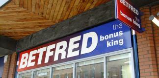 free bet bookies