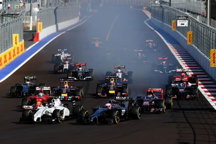 russian gp 2017 betting tips