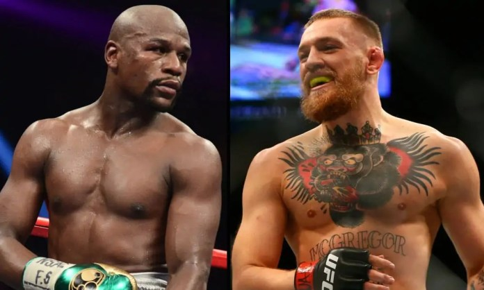 mayweather v mcgregor betting tips