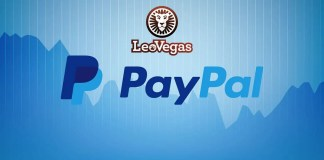 online casinos that accept paypal deposits