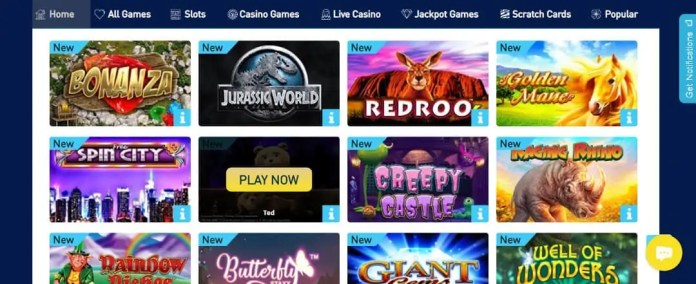 lord slot casino review mobile