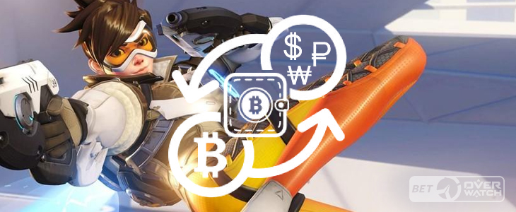 BetOverwatch.eu - How to sell bitcoins