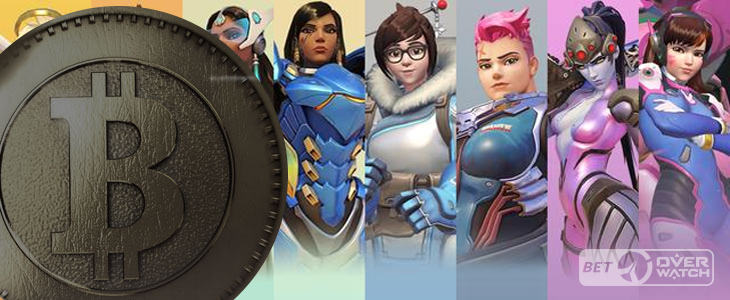 Bitcoin Overwatch Bet Review - 2018 Brands, Site Features & Ratings