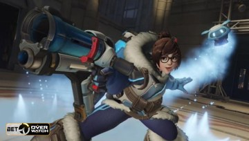 Mei Finally Gets The Ban Hammer In Overwatch League