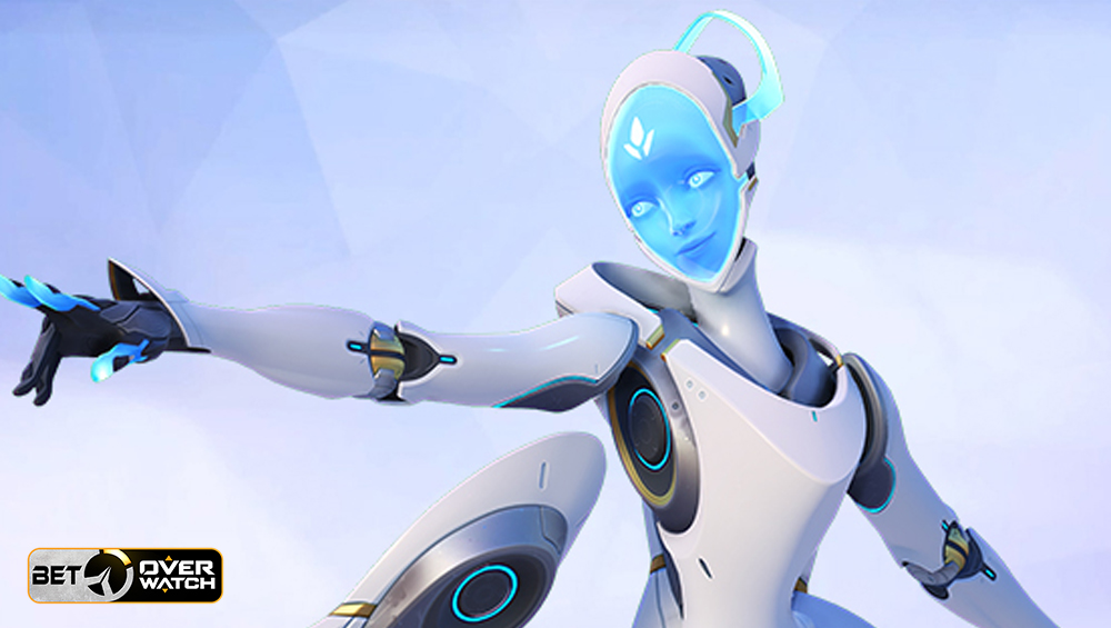 Newly-Released Overwatch Hero 'Echo' Is Banned This Week