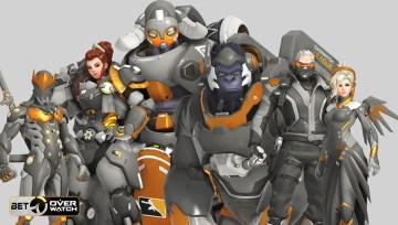Overwatch Hero Tier List Without Hero Pools