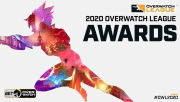 Blizzard Introduces New Categories For 2020 OWL Awards
