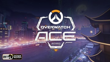 Overwatch ACE Championship To Feature Asia-Pacific Talents